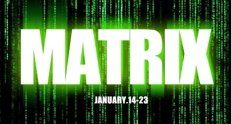 MATRIX—— 长达9 天,多位国内外一线音乐人同台B2B矩阵