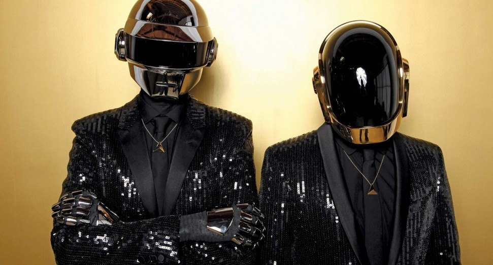 Daft Punk宣布解散