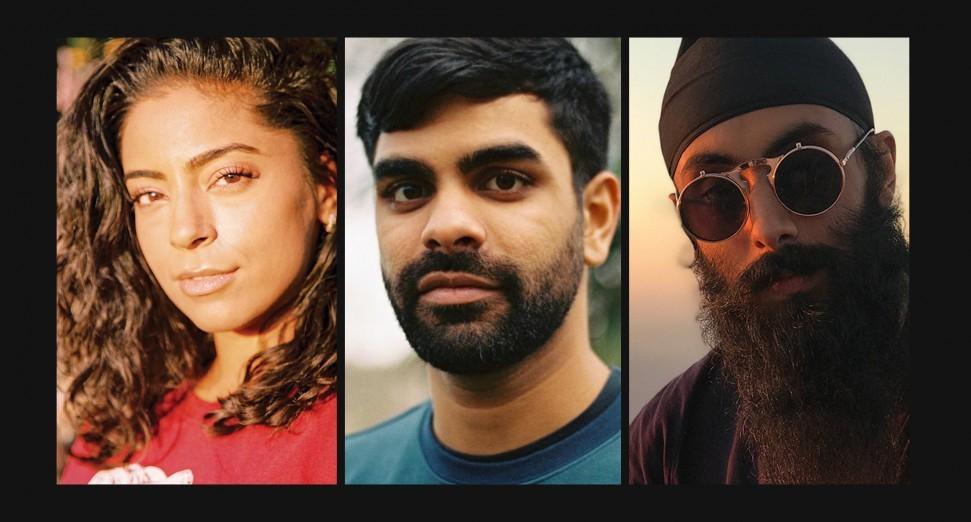 AHADADREAM, YUNG SINGH, JYOTY等东南亚DJ 进行24小时直播以支持印度农民抗议活动