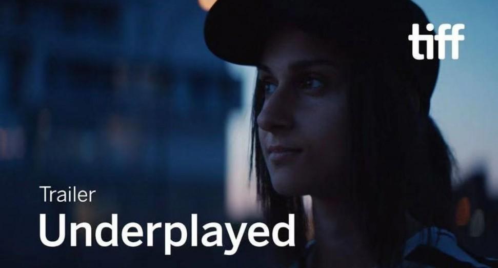 UNDERPLAYED纪录片出现包括Rezz, Alison Wonderland等更多艺人