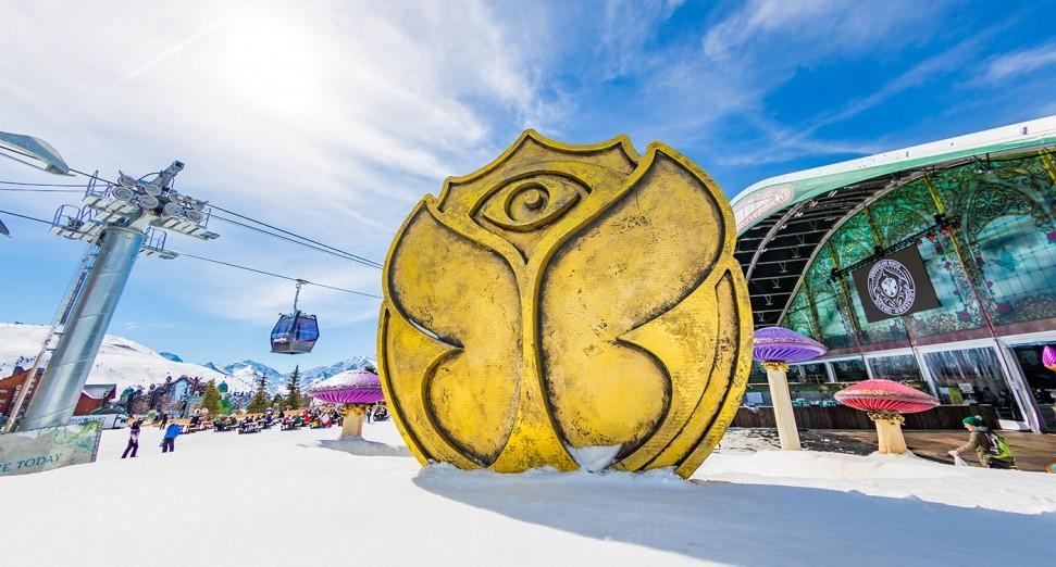 Tomorrowland公布2022年冬季音乐节