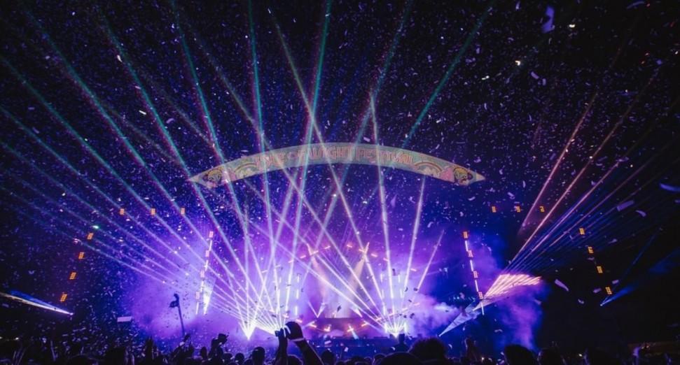 怀特岛音乐节公布2021年嘉宾阵容