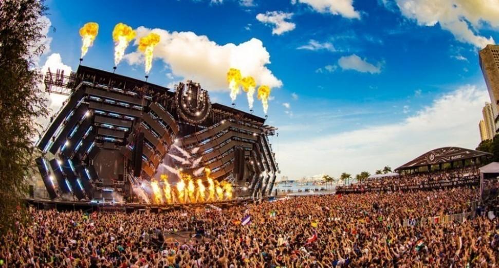 迈阿密ULTRA音乐节被起诉拒绝退票