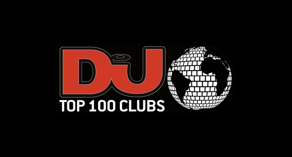 Top 100 Clubs 以下为参与场地须知的重要信息