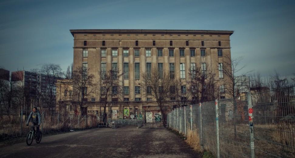 柏林正式宣布夜店成为文化机构