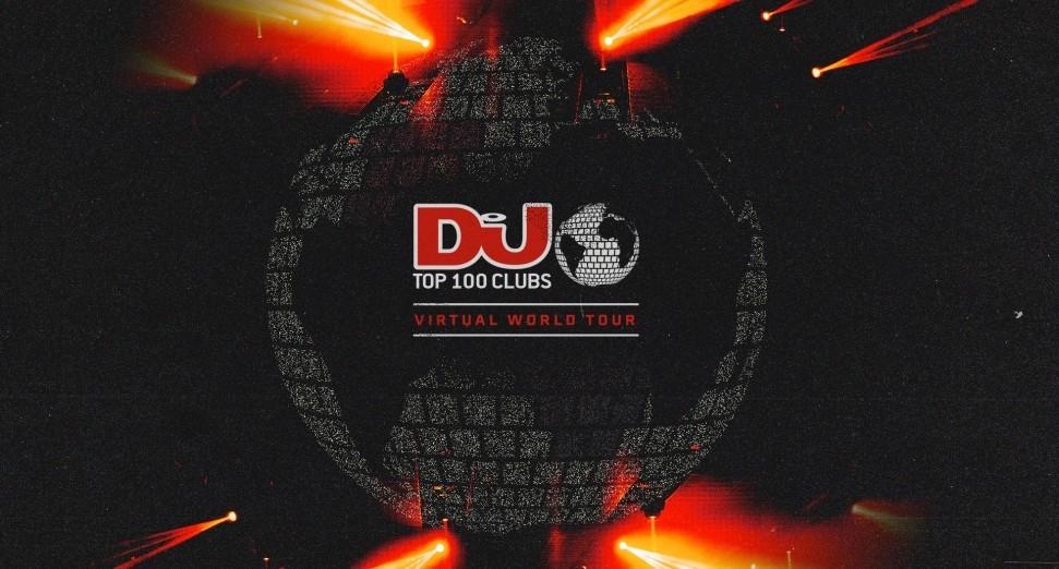 DJ MAG TOP 100 CLUBS投票通道现已开放