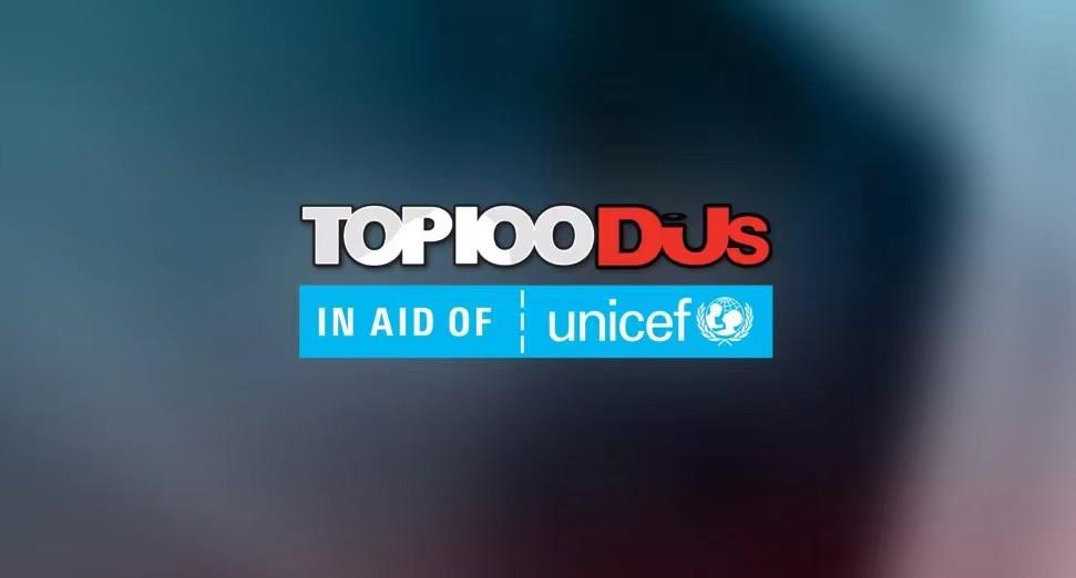TOP 100 DJs:以下为参与DJ须知的重要信息