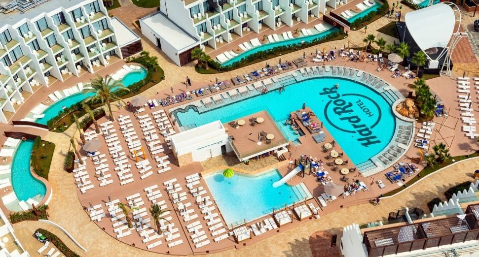 IBIZA俱乐部试点活动将于本月在Hard Rock酒店举行