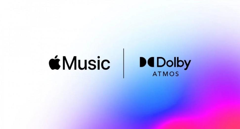 SPATIAL AUDIO混音将于今年出现在LOGIC PRO中