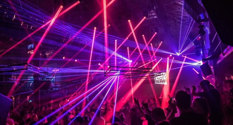 AMNESIA IBIZA宣布DO NOT SLEEP夏季闭幕派对