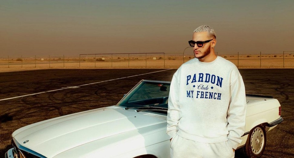 DJ Snake&Dhee于Spotify发布全球热单Enjoy Enjaami混音版