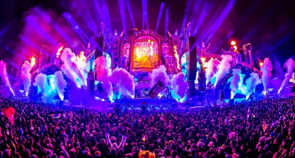 Around the World 2021:Tomorrowland演出时间表已公布