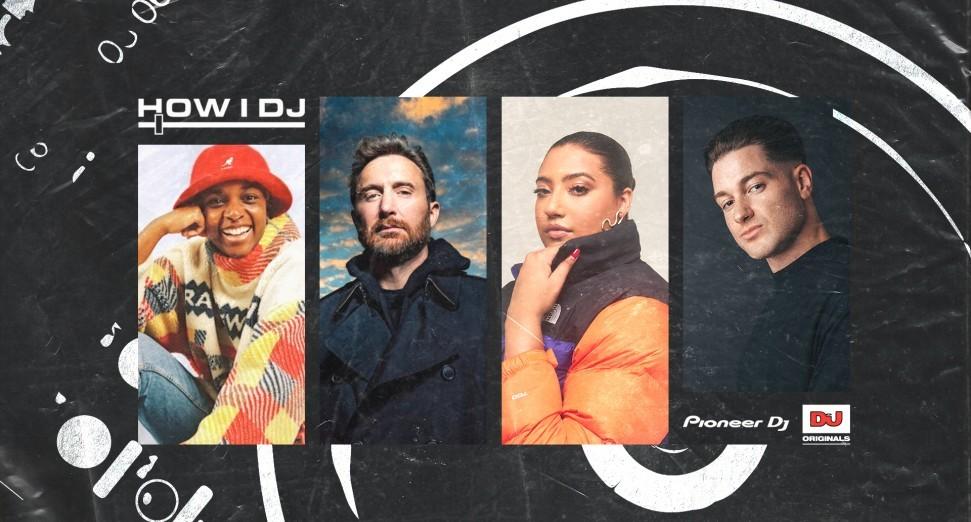 DJ MAG ORIGINALS系列HOW I DJ于本月回归由PIONEER DJ赋能