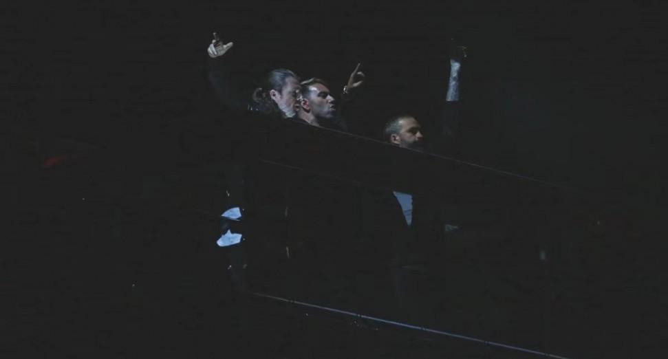 Swedish House Mafia与Ty Dolla $ign以及 070 Shake有新合作