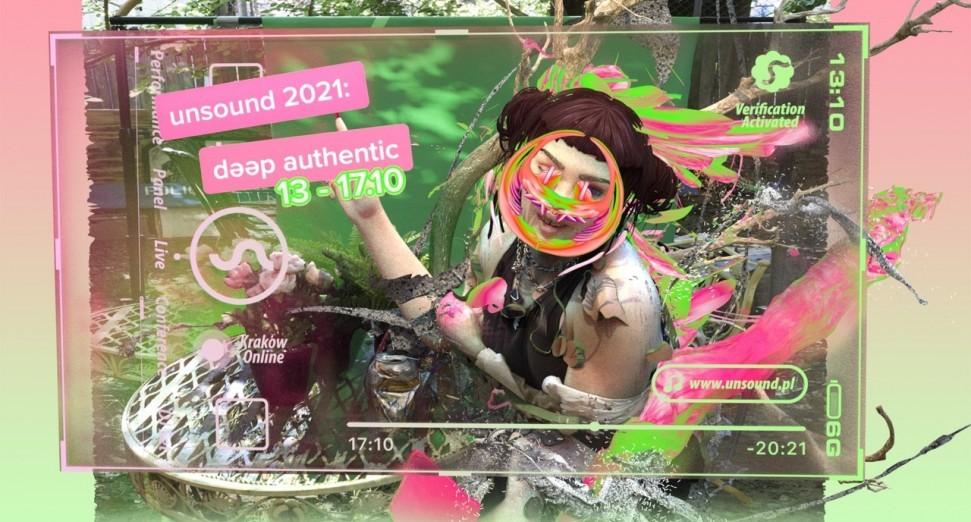 Unsound揭晓2021年活动的第一波嘉宾阵容