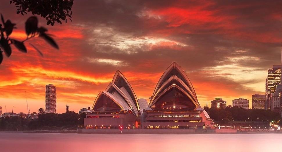 澳大利亚7月取消了23,000多场活动