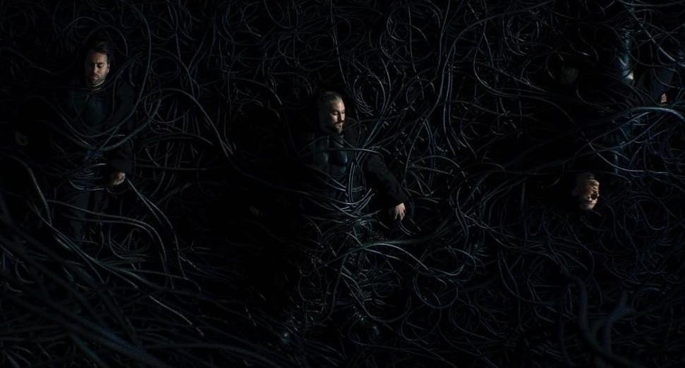 THE WEEKND将SWEDISH HOUSE MAFIA列为新专辑的灵感来源