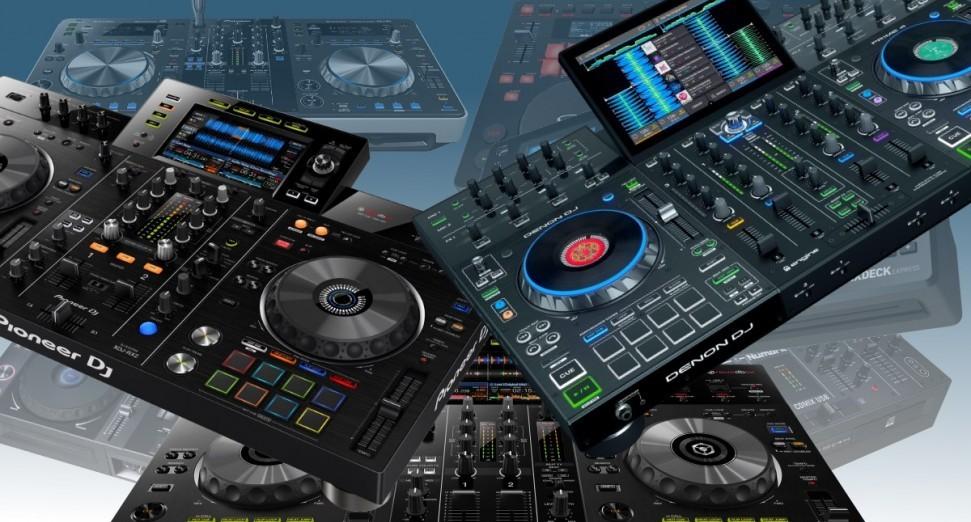 新报告发现DJ设备价格变得更昂贵且供不应求