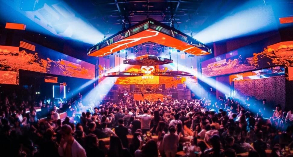 Ai Nightclub